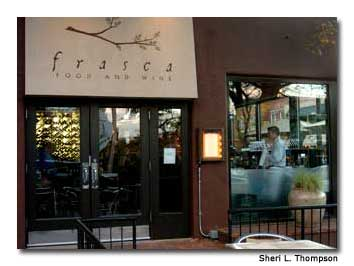 Boulder's Frasca: Fascinating Friuli-Inspired Fare 4