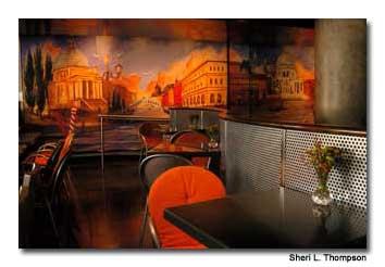 Venice: It's Amore for Denver Restaurant 2